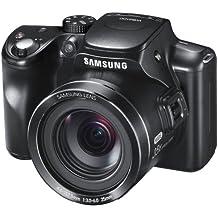 Samsung WB2100 16.4MP CMOS Digital Camera with 35x...