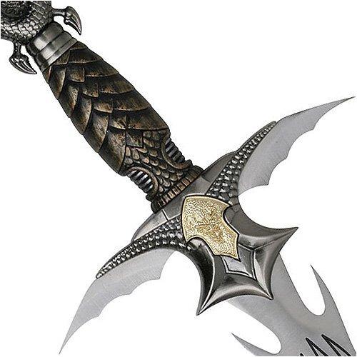 GOT SWORD