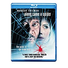 Along Came a Spider [Blu-ray] (2015)
