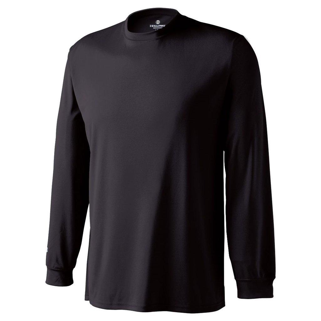 【予約販売】本 Holloway dry-excelスパーク2.0シャツ( XXL Holloway ,ブラック) XXL B01FN7R66U B01FN7R66U, ワンピースならJENNY(ジェニー):0296e154 --- ciadaterra.com
