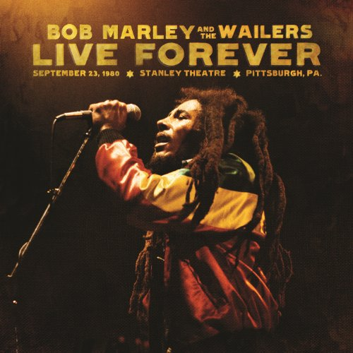 Bob Marley and The Wailers-Live Forever-(0602527470115)-2CD-FLAC-2011-CUSTODES Download
