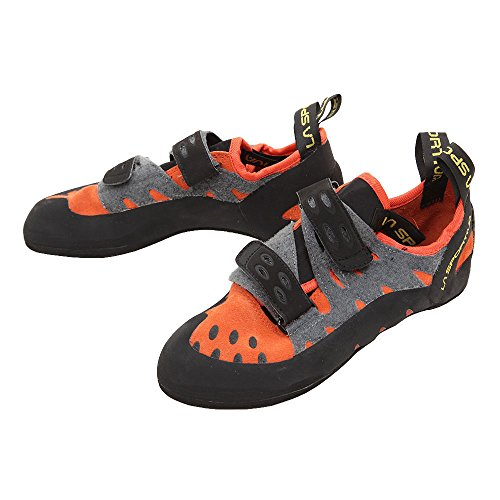 Red Homme La Sportiva Flame Chaussures Descalade Waahqs4 & Woods Ciizxwtg-182708-5232462 Collection