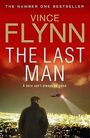 the last man vince flynn pdf