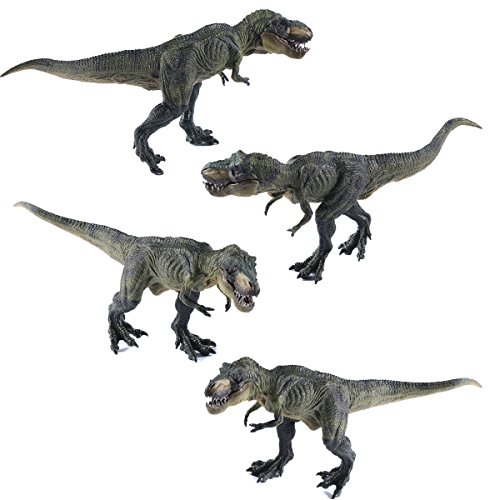 LANGXUN Tyrannosaurus Rex Dinosaur Toy - Birthday Gifts for Kids, Ideal Thanksgiving Gifts for Boys and Girls