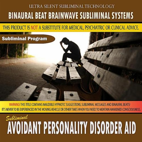 how to beat avoidant personality disorder