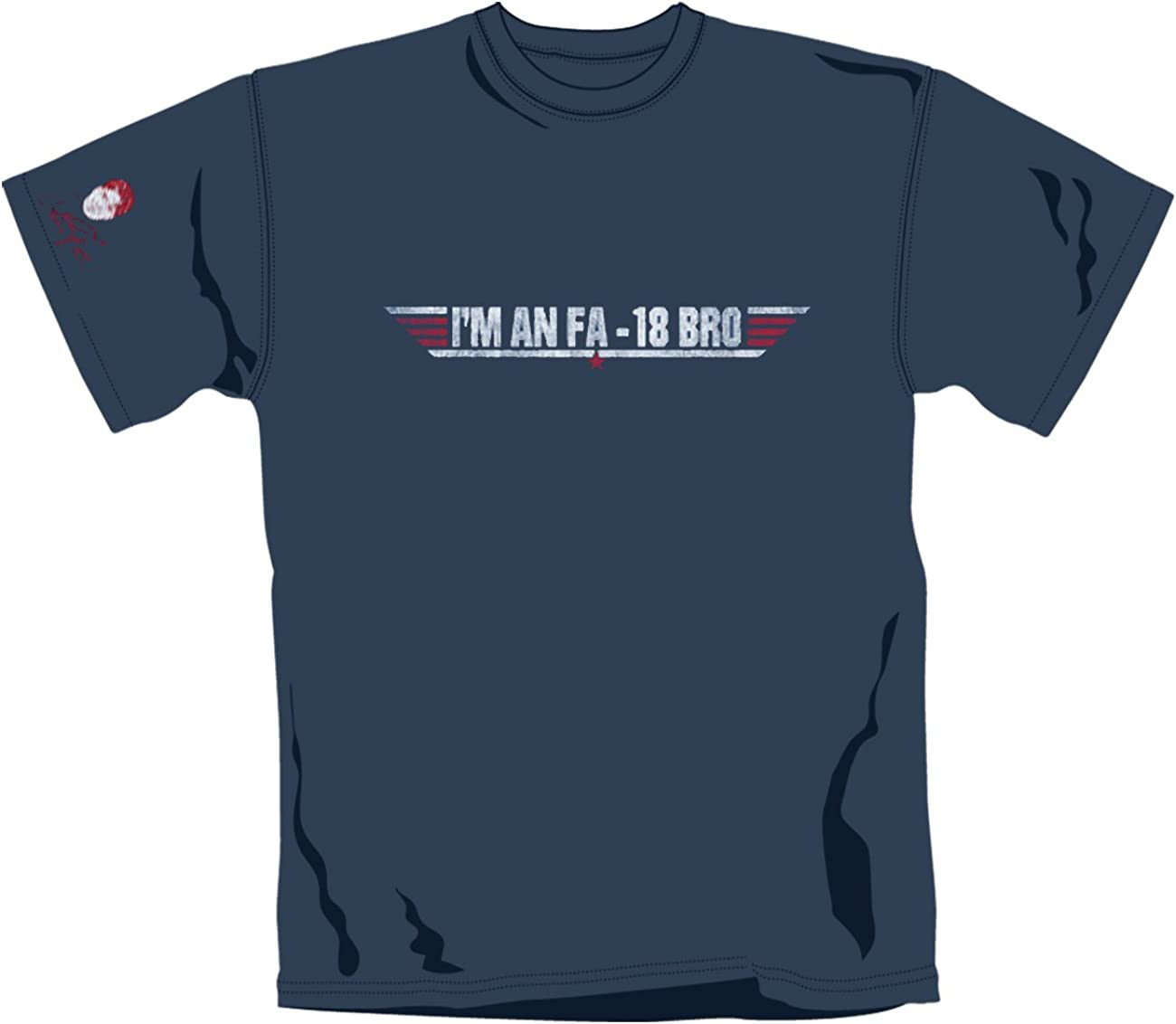 Loudclothing Charlie Sheen – I m an FA Camiseta de Color 58/60: Amazon.es: Ropa y accesorios