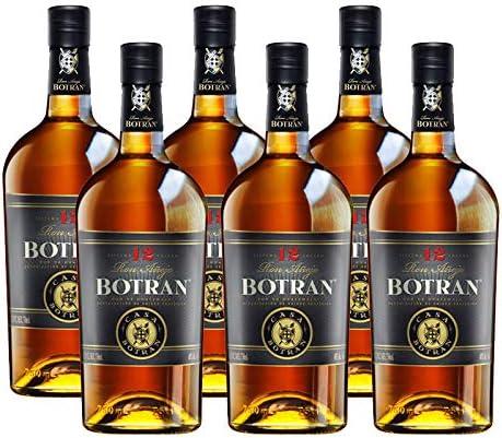 Ron Botran 12 de 70 cl - D.O. Guatemala - Bodegas Gonzalez ...