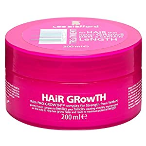 Lee Stafford | Vegan Friendly Hair Growth Treatment – 200ml | Contains Pro-Growth Complex To Nourish & Condition The…