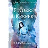 Finders Keepers (The Jane Barnaby Adventures Book 1)