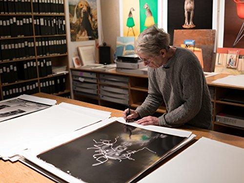 (The Artist Series :: William Wegman)