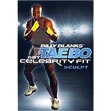 Billy Blanks: Taebo: Sculpt
