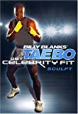 Tae Bo: Get Celebrity Fit Sculpt Workout [DVD] [Import]