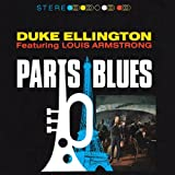Paris Blues + Anatomy of a Murder (OST) by Duke Ellington / Louis Armstrong (2010-12-14)