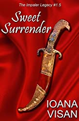 Sweet Surrender (The Impaler Legacy)