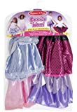 Melissa & Doug Goodie Tutus! Dress-Up Set: Role Play - Collections