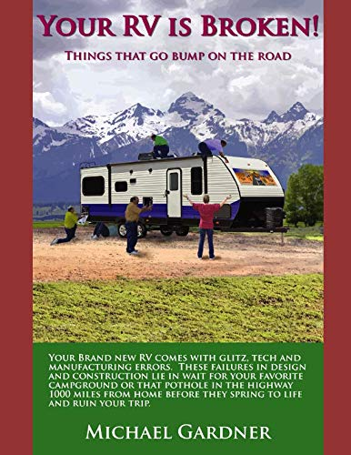 recreational vehicles books buyer's guide for 2020