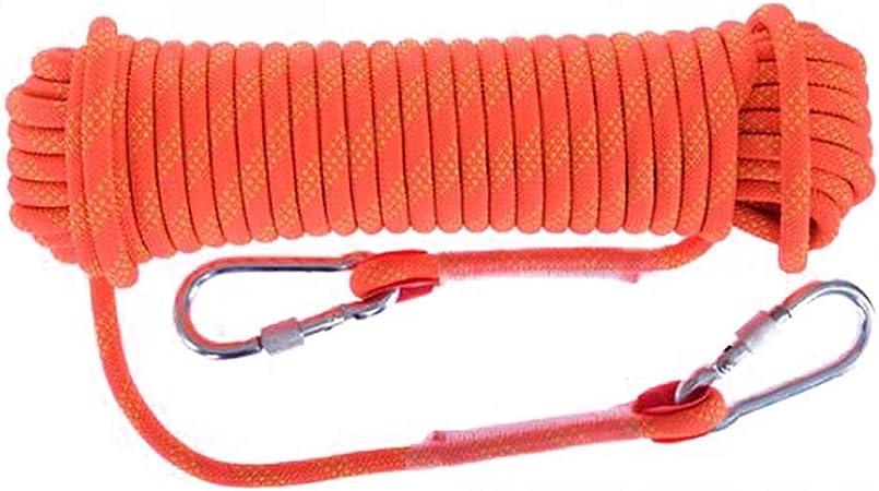 Cuerda De Escalada Cuerda De Seguridad Cuerda De Nylon para ...