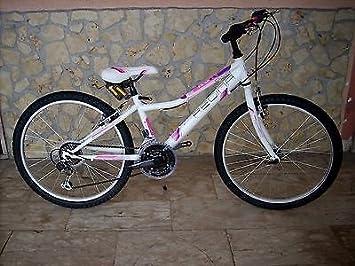 REGINA - Bicicleta MTB Junior