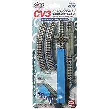 N ?valuer 20-892 CV3 Uni-piste ligne de coupe compact entr?e s?rie sans fin (japon d'importation) by CATO