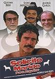 SOLICITO MARIDO PARA ENGANAR:GUSTAVO ROJO/SASHA MONTENEGRO