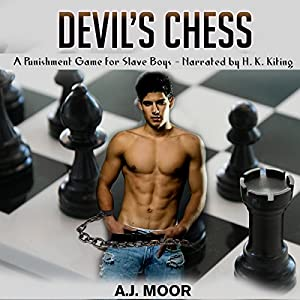 Devil's Chess Audiobook