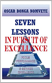 lessons of excellence Cornell university's service excellence on-demand training offers employees  eight online lessons exploring the foundations of service delivery, complemented .