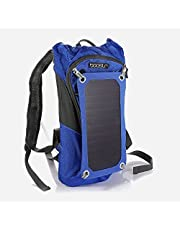 Boostr Solar Back 7W Dual USB Solar Charger, PowerPort Solar for iPhone 7 / 6s / Plus, iPad Pro/Air 2 / Mini, Galaxy S7 / S6 / Edge/Plus, Note 5/4, LG, Nexus, HTC and More