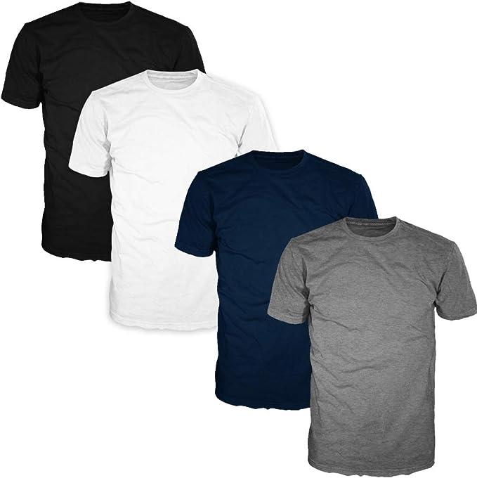 Amazon.com: FSD - Camisetas de manga corta para hombre ...
