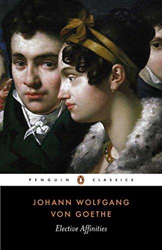 Elective Affinities (Penguin Classics)