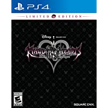 Square Enix Kingdom Hearts HD 2.8 Final Chapter Prologue Limited Edition - PlayStation 4