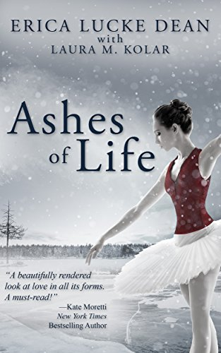 Ashes of Life cover