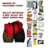 Total Wilderness Survival Kit
