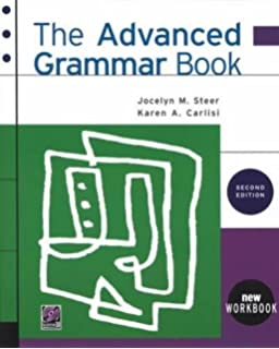 The Advanced Grammar Book, Second Edition