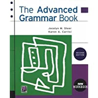 The Advanced Grammar Book