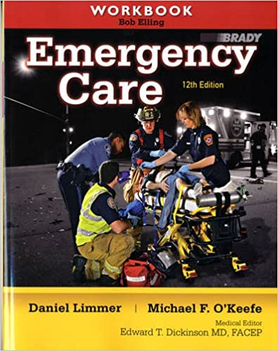 Workbook for emergency care 9780132375344 medicine health workbook for emergency care 9780132375344 medicine health science books amazon fandeluxe Gallery