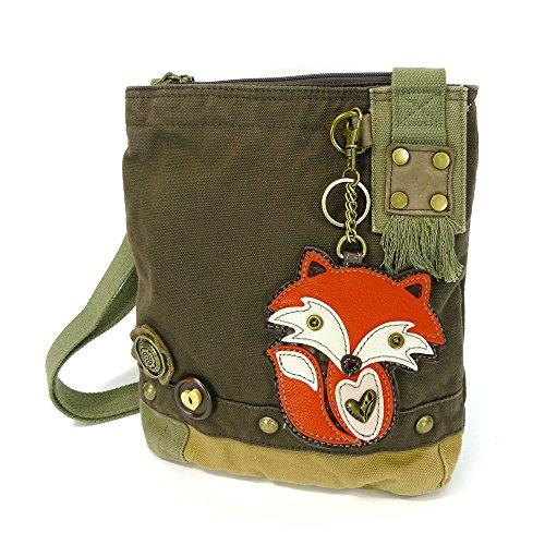 Fox Creek Leather - 3