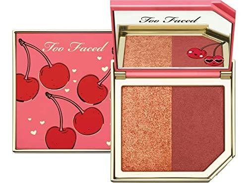 TOO FACED Tutti Frutti Cocktail Blush Duo - Cherry - Blush Cherry
