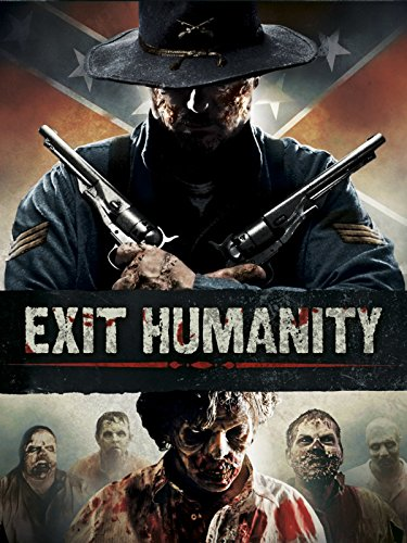 Exit Humanity Film