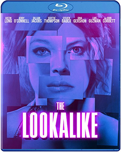 The Lookalike [Blu-ray]