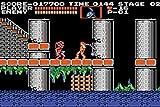 Castlevania: NES Classics