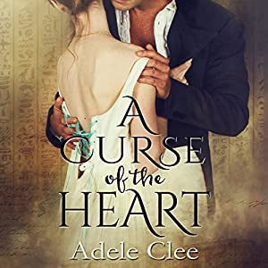 A Curse of the Heart Audiobook
