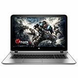 Premium Business Flagship HP Envy 17.3-Inch Full HD 1080p Dispay Laptop PC Intel i7-7500U 2.7Ghz CPU 16GB RAM 1TB HDD 4GB NVIDIA GeForce 940MX Graphics DVD+/-RW Webcam HDMI Windows 10