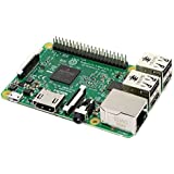 Placa Raspberry PI 3 Model B Quadcore 1.2ghz 1Gb Wifi Bluetooth