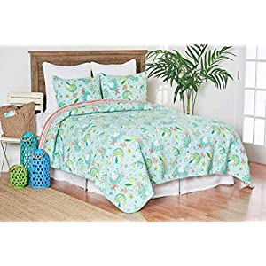 51Vt9lFcIVL._SS300_ Coastal Bedding Sets & Beach Bedding Sets