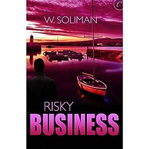 Risky Business Audiobook
