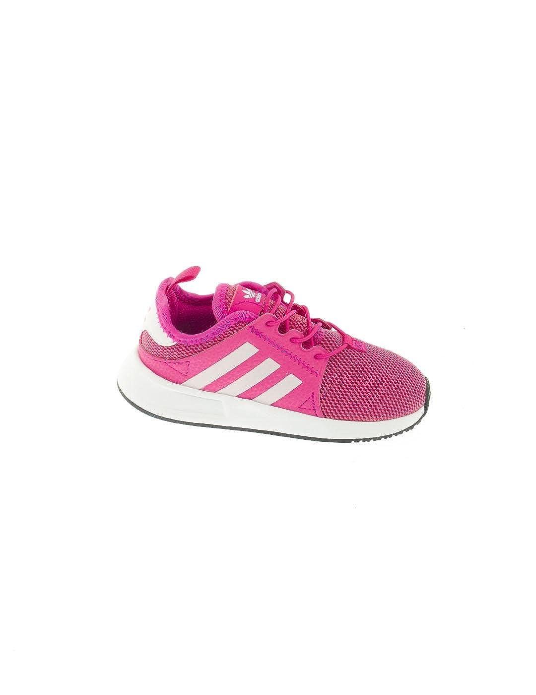Zapatilla Adidas Xplorer Fucxia 27: Amazon.es: Zapatos y complementos