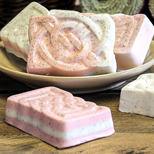 Create a soap fragrance to match your mood