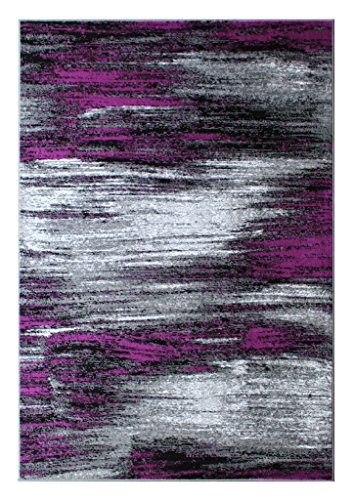 Funky Purple Area Rugs Over 8 Unique Design Styles Take