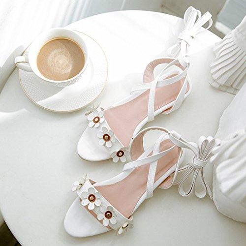 6 A 3A22208 XTY Artfaerie Balletto bianco Donna qaAgxxn8H