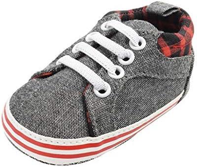 3e0b5b4a59cee Newborn Baby Shoes, MS-SM Toddler Kid Infant Unisex Boys Girls ...